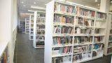 6215 - ספריה עירונית