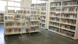 6216 - ספריה עירונית