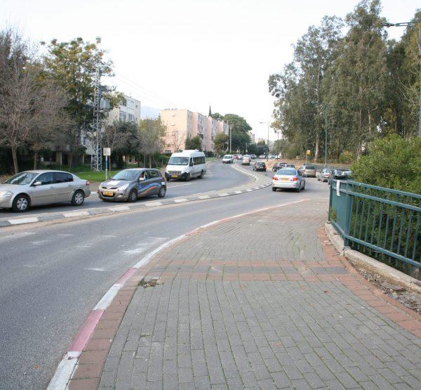 רחוב הירדן
